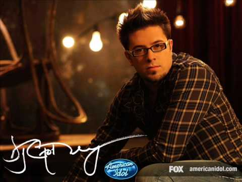 Danny Gokey  What hurts the most  full version with Lyrics