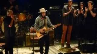We Can't End This Way Charlie Musselwhite & Ben Harper March 1 2013