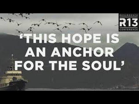 The Anchor Of Our Soul - Ben Ogun