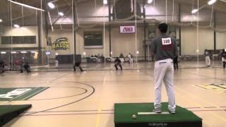 Jake Agnos - Pitching - www.PlayInSchool.com