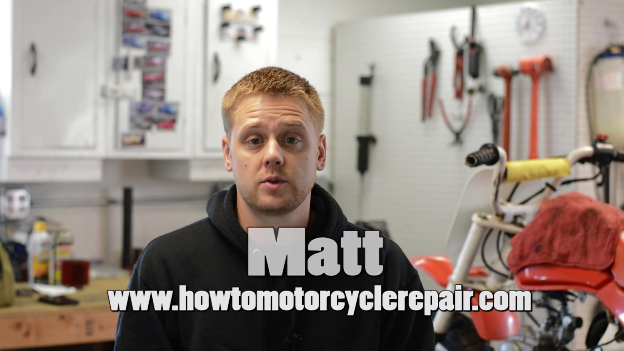 Fuel Leak: Common Fixes for Your Motorcycle | The Allstate Blog