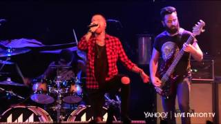 Memphis May Fire - FULL SET (HD LIVE 2016, Cincinnati / Incarnate Tour)(https://www.facebook.com/MemphisMayFire 0:59 - Beneath The Skin 5:39 - Prove Me Right 10:00 - Legacy 14:38 - Stay The Course 19:11 - Alive in the Lights ..., 2016-04-22T02:07:21.000Z)