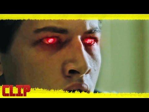 "X-Men: Apocalipsis Clip ""Cíclope"" Español"