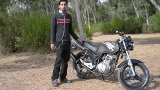 Ravi Piaggio Modified Review
