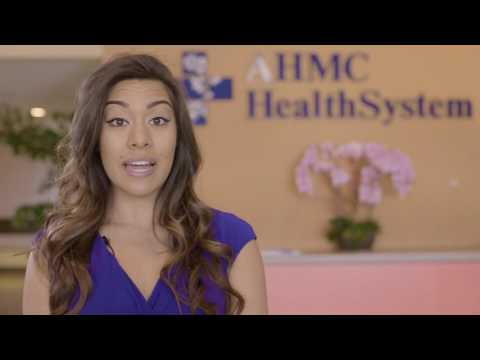 ALHAMBRA HOSPITAL MEDICAL CENTER - TOP 100 HOSPITALS by Truven Health