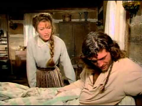 Доктор Куин: Женщина-врач 1 сезон 10 серия Бегущий дух 1993 Гуманитарный вестерн #1