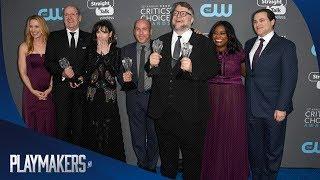 Critics Choice Awards 2018