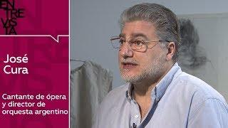 José Cura:
