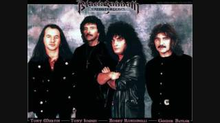 Watch Black Sabbath Psychophobia video