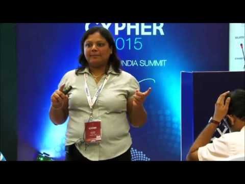 Career in Analytics by Ankita Gupta at CYPHER2015