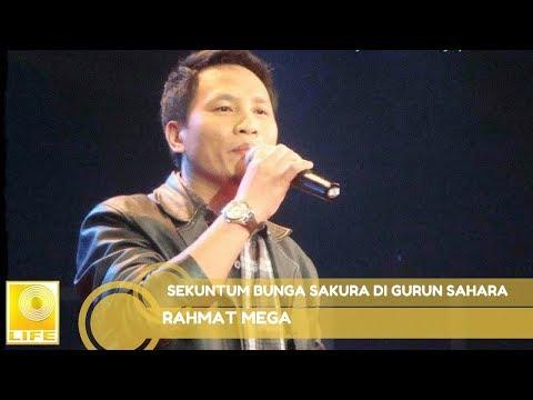 Rahmat Mega - Sekuntum Bunga Sakura Di Gurun Sahara (Official Audio) Mp3