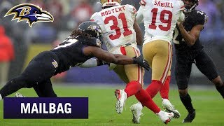 What Was the Best Win of the Season? | #RavensMailbag