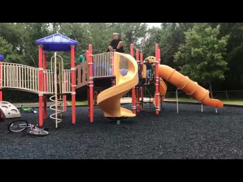 Video Tour of Woods Park in Berlin, New Jersey