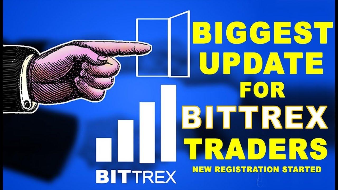 Bittrex Wallet