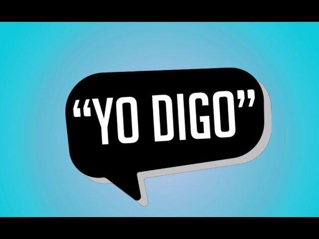 Yo Digo - Jean Carlos