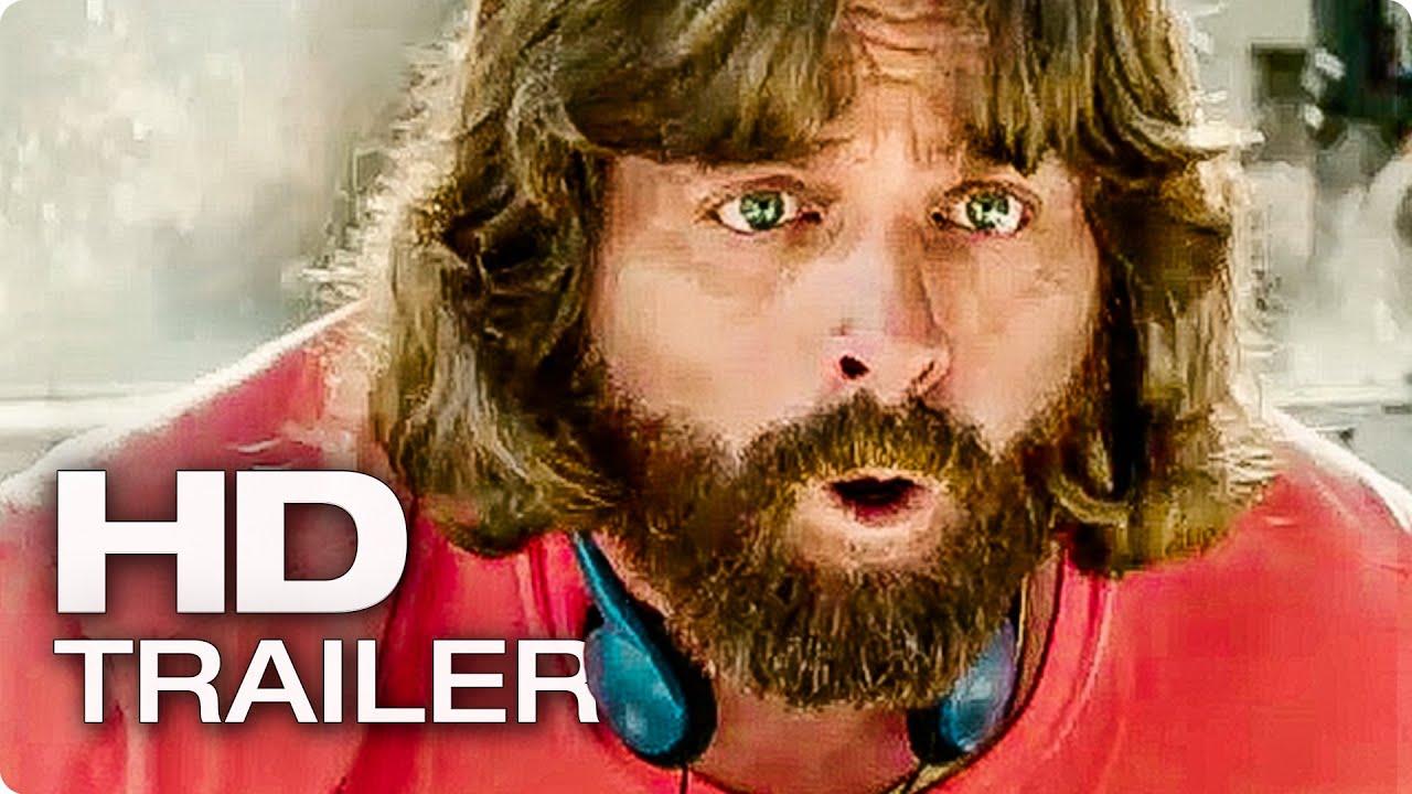 Masterminds Trailer German