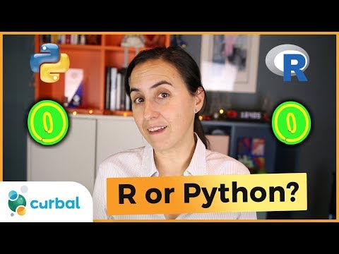 Which one should I learn?: R or python