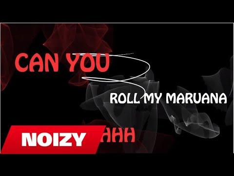 Noizy ft. Rimz - No drama (Official Video Lyrics )