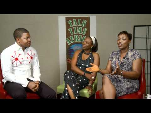 Talk Time Africa with Wamilele