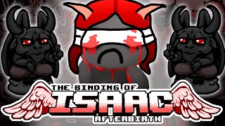 Alles ganz Knapp! | #05 | The Binding of Isaac: Afterbirth