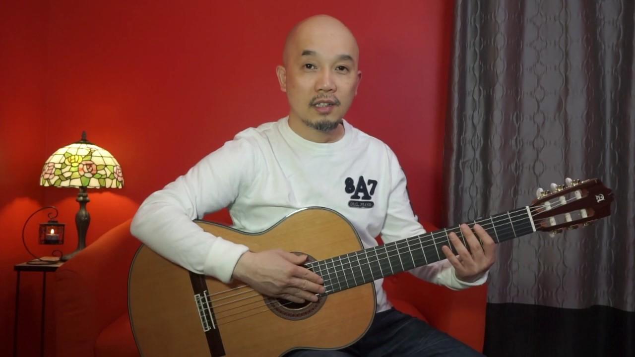 Alhambra 7P Classical Guitar | Cách phân biệt gỗ thật, gỗ ép.