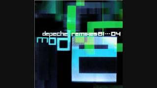 Depeche Mode-Never Let Me Down Again (Split Mix)