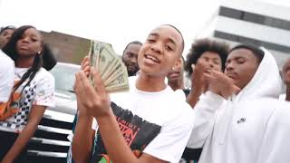 """The official music video of Get Off Production x Peezy """"Nobody"""" pro..."""