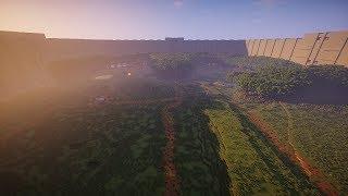 Minecraft: The Maze Runner FULL TRAILER RELEASE