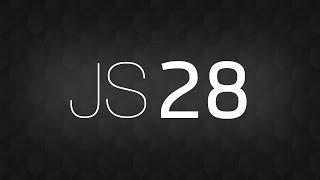 Javascript-джедай #28 - Регулярные выражения