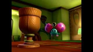 Special Agent Oso | Shutterbug Time | Official Music Video | Disney Junior
