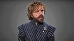 HBO 2017 Character Promos 1&2 (HD) HBO Original Series
