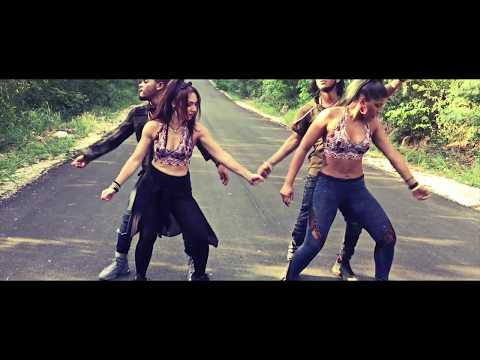 Kranium ft Tory Lanez - We Can Choreography By Jess Baddie Featuring Patroy and Prince Black Eagle