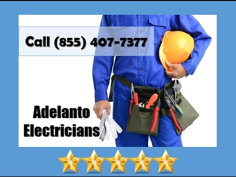 Adelanto Electricians