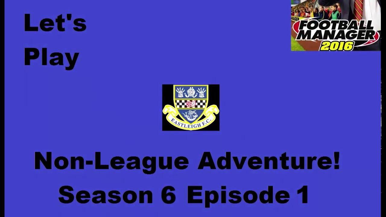 Non League Adventure Season 6 Ep 1 Bring On League 2
