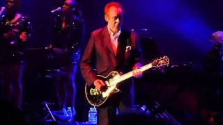 Roxy Music - If There Is Something (Live @ Clyde Auditorium, Thurs 27th Jan 2011)