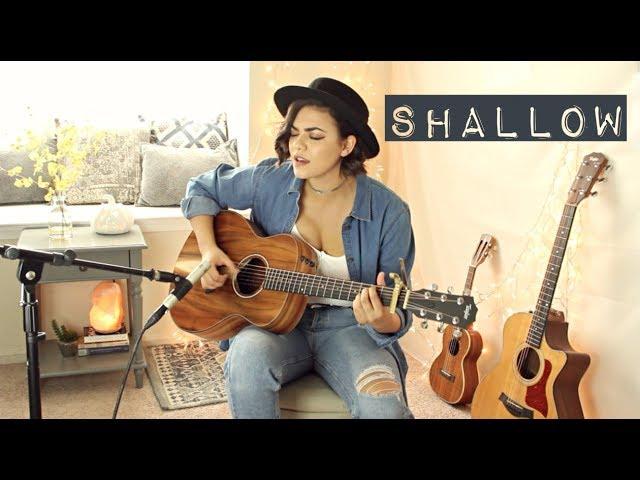 Shallow - A Star Is Born (Bradley Cooper & Lady Gaga)
