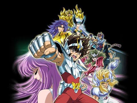Watch Knights Of The Zodiac English Dub Episodes - staffcricket