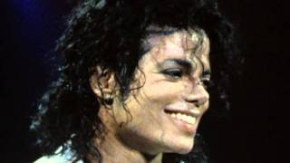 Michael Jackson Lady In My Life