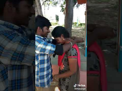 Tiktok Wirral Video || Love Marriage || Tik Tok Telugu Videos|| Village Love Marriage