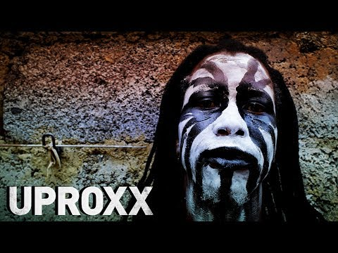 Demogoroth Satanum, all-black black metal band | UPROXX Reports