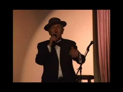 Bobby D'Andrea as Jimmy Durante