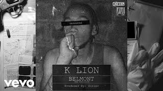 K Lion - Team (Official Audio)