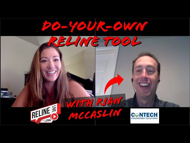 Reline LIVE with Rian McCaslin for DYOReline