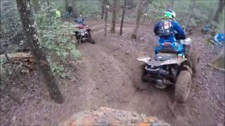 4x4 A Class Utility GNCC Racing Steele Creek Mud Bath, Morganton, NC 2018