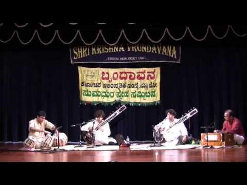 Khan Brothers - Ondu Baari Smarane Saalade