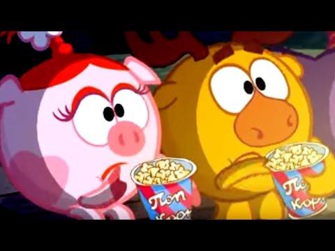 Гудини мультфильм смотреть онлайн