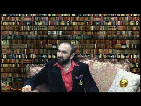 GEOPOLITICAL TV | Վերնատան Հյուրերը | Hovhannes Babakhanyan | Anna Serobyan