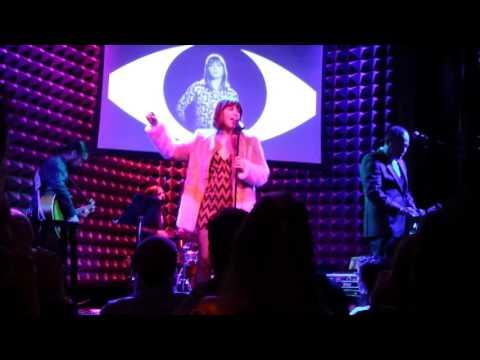 Got A Girl - Did We Live Too Fast (Joe's Pub 9/26/15)