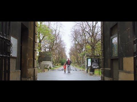 Dom Hemingway (2013) Location - Brompton Cemetery, Old Brompton Road, London