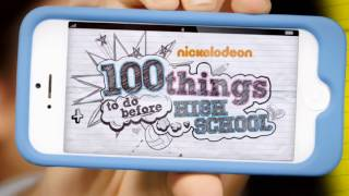 100 things to do before the high school brand new day extended